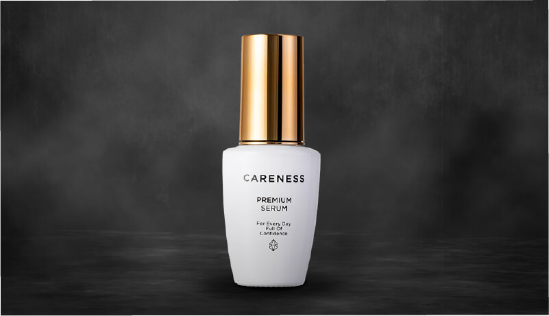 肌本来の光を取り戻す鍵は、洗顔後すぐ真っさらな肌