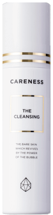 CARENESS THE CLEANSING