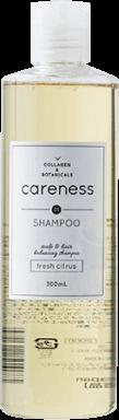 careness SHAMPOO